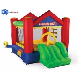 Castillo hinchables para ninos Party House Fun